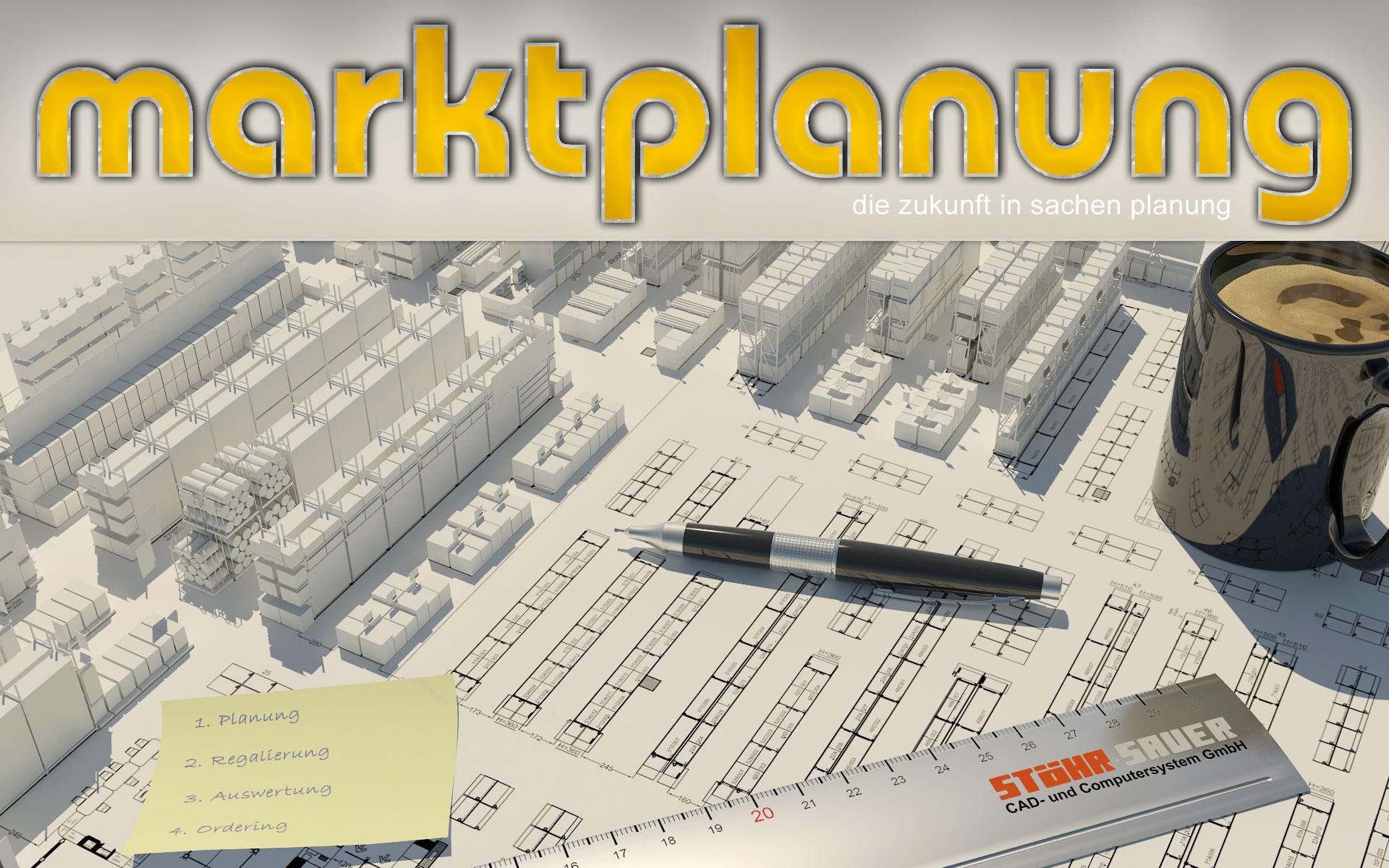 marktplanung